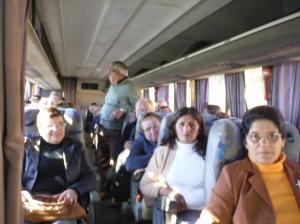 Excursão para Fenadoce em Pelotas